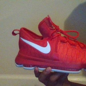 Nike Shoes - KD9's